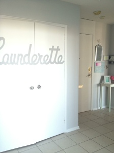 Laundrette letters 2