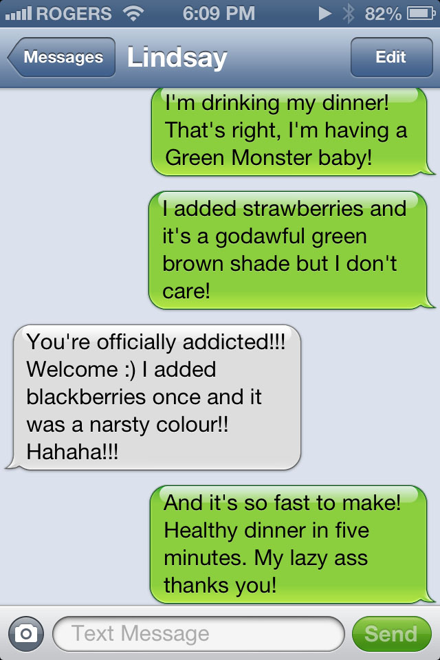 Lindsay's text