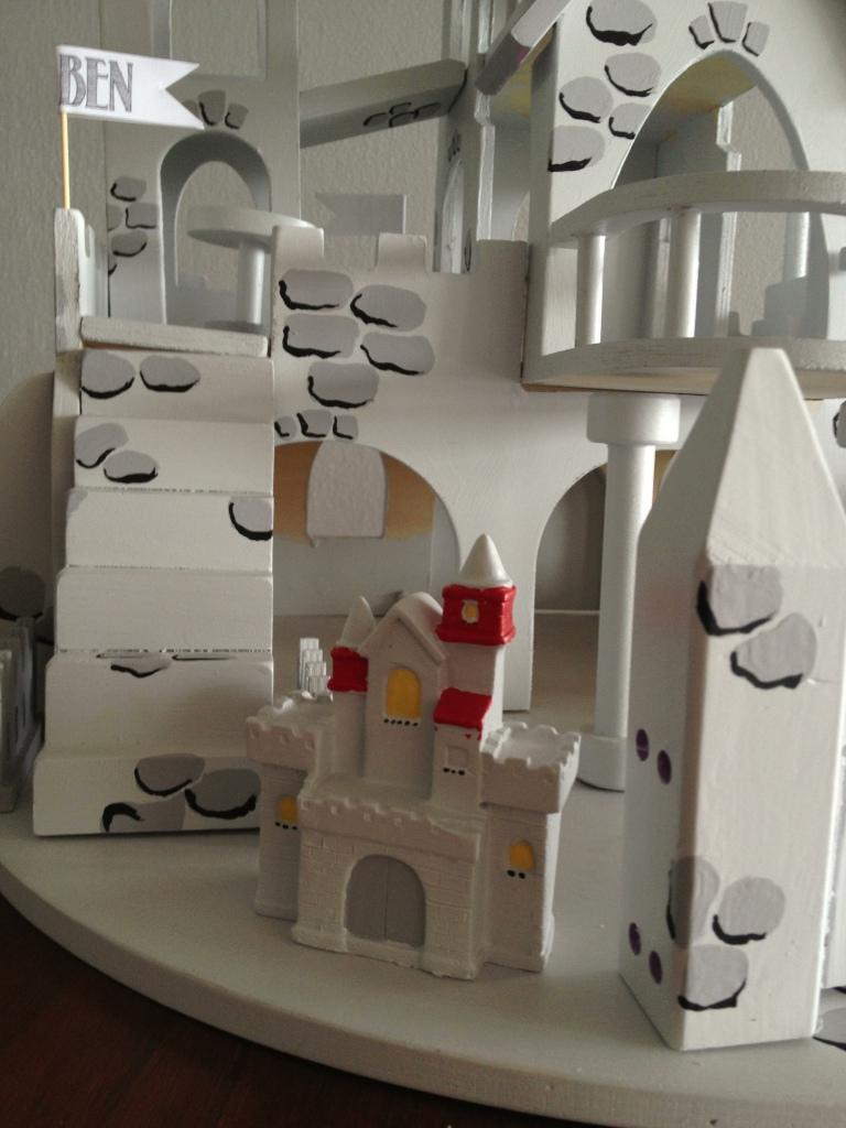 Castle mini