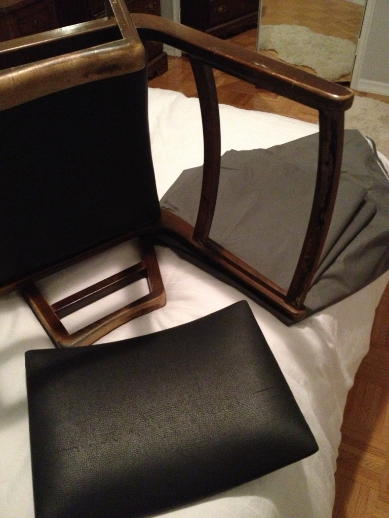 Dressing Chair frame
